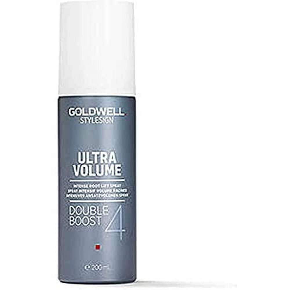 Goldwell Style Sign Double Boost, Mousse y espuma - 1 unidad