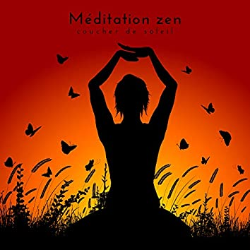 Méditation zen coucher de soleil: 2019 musique pour la méditation profonde, le yoga et la relaxation après une longue journée