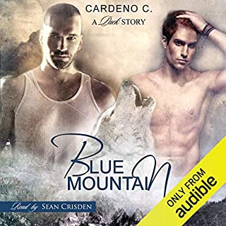 Blue Mountain cover art