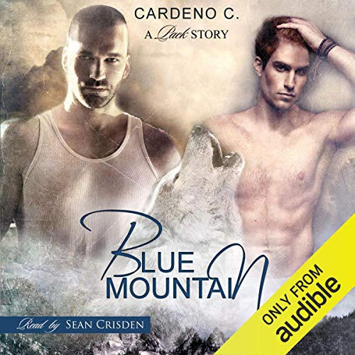 Blue Mountain Audiobook By Cardeno C. cover art