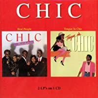 Real People / Tongue in Chic by Chic