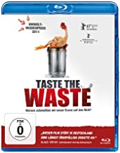 Taste the Waste [Blu-ray]