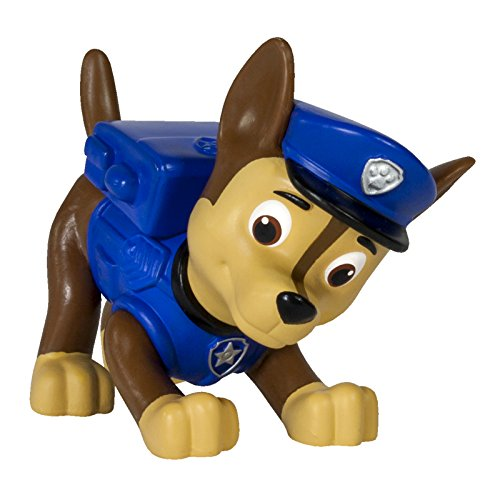 Patrulla Canina Paw Patrol - Set de 6 Figuras, 6 cm (6026180)