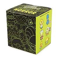Kidrobot - Figurine Les Simpsons Kidrobot - Treehouse of Horror Assortiment Aléatoire 8cm - 0883975133436