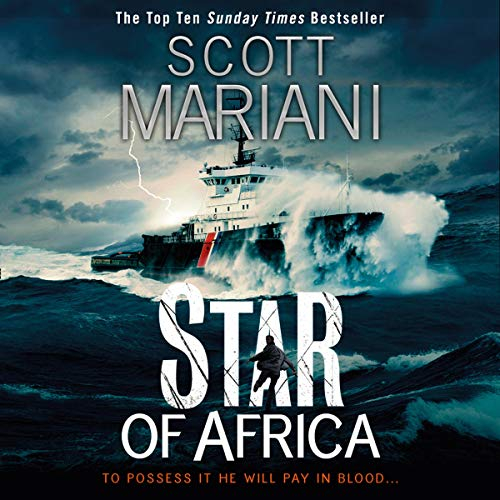 Star of Africa cover art