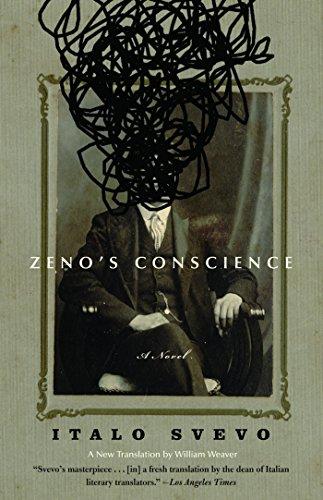 Zeno's Conscience (Vintage International) (English Edition)