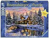 Ravensburger 19796 Weiße Weihnachten