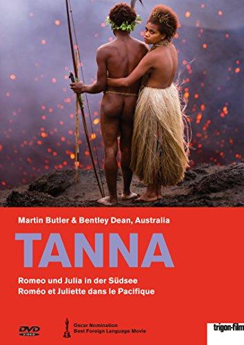 TANNA. Romeo und Julia in der Südsee (trigon edition. Dt. Untertitel)
