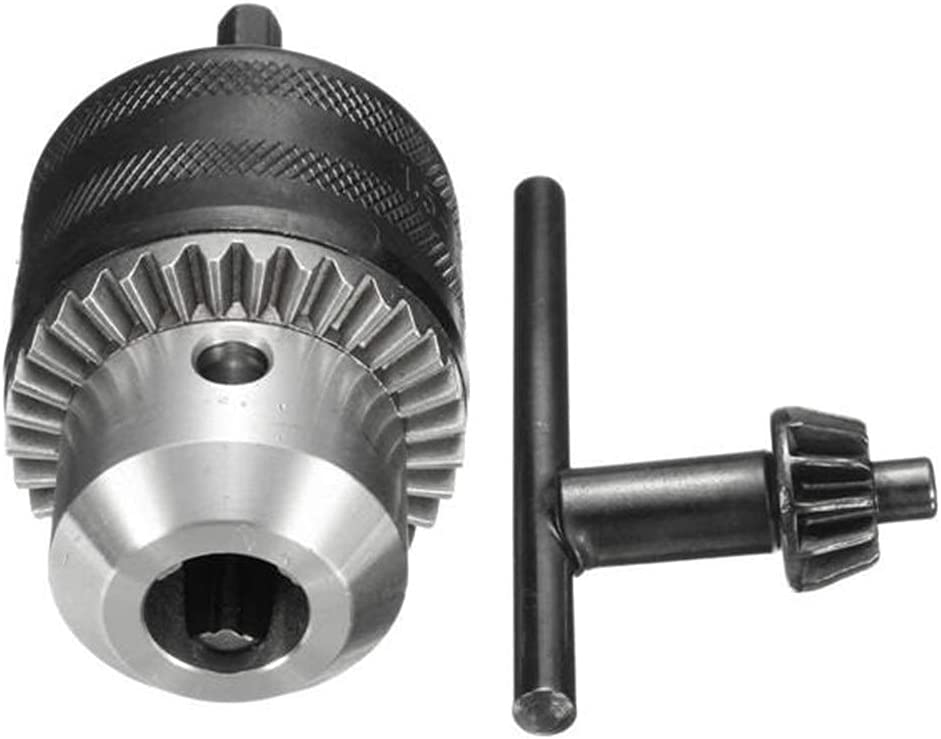 LIMEI-ZEN Large special price !! 1.5-13mm Drill Chuck online shopping with SDS Converter Adaptor