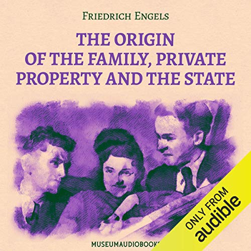 The Origin of the Family, Private Property and the State Titelbild
