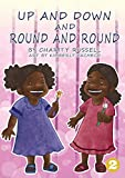 Up And Down And Round And Round - Charity Russell