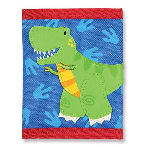 Stephen Joseph Dinosaur Wallet for Kids Michigan