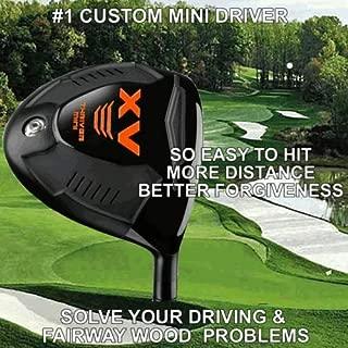 #1 ミニゴルフドライバー 違法な距離の正確性 PGAホットカスタムゴルフクラブ Taylormade