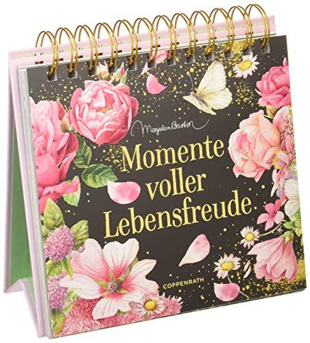 Momente voller Lebensfreude (Spiralkalender)