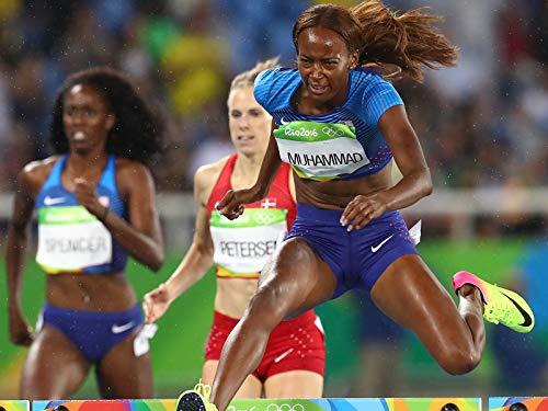 Leichtathletik der Frauen