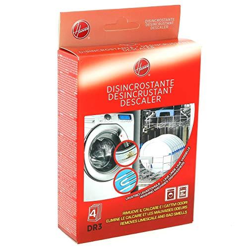 Desincrustant lave-linge/vaisselle pour Lave-linge, Lave-vaisselle, Trio