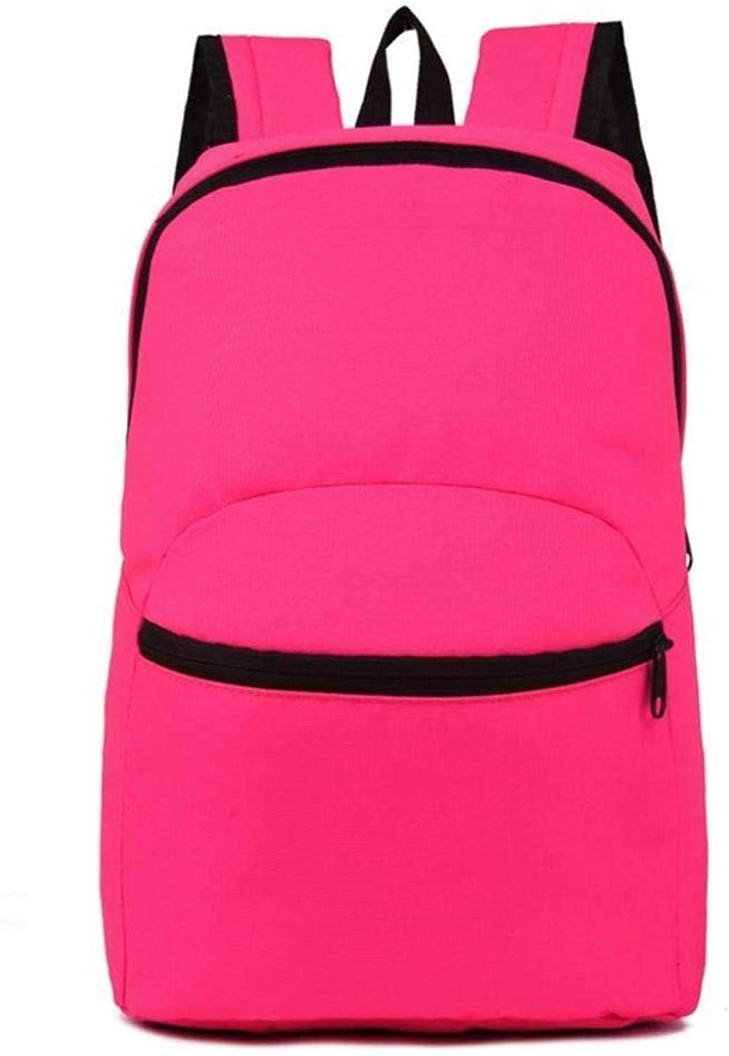 Backpack Foldable UltraLight Foldable Backpack, Unisex Durable Portable Travel and Outdoor Sports Backpack Durable Waterproof (color   C)