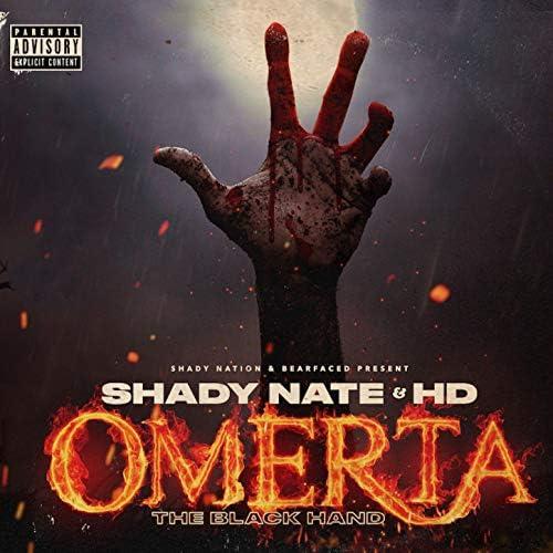 Shady Nate & HD