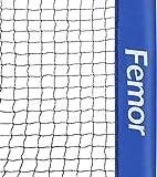 IMG-1 femor rete da tennis badminton