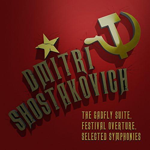London Symphony Orchestra & Maxim Shostakovich