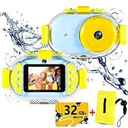 🥇10 Best Underwater Camera For Kids Reviews & Buyer's Guide 51