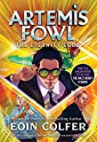 Eternity Code, The (Artemis Fowl, Book 3)
