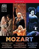 Mozart: Operas Box Set (The Royal Opera) [5 Blu-ray] [Blu-ray]