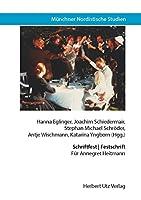 Schriftfest | Festschrift: Fuer Annegret Heitmann
