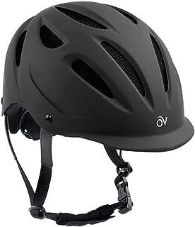 Ovation Women's Protege Matte Riding Helmet