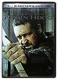 EBOND Robin Hood Con Russell Crowe, Cate Blanchett DVD