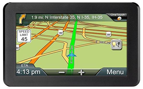 Magellan RoadMate 9400-LM 7-Inch GPS Navigator