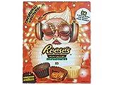 Reese's Pieces Erdnussbutter Miniaturen Advent