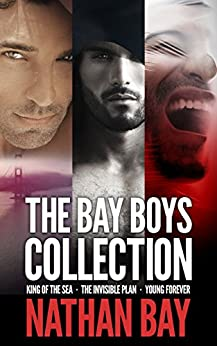 The Bay Boys Collection: A Gay Mystery Series by [Nathan Bay, Daryl Banner]