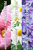 Rose Hill Mystery Series Three-Book Collection: Books 4-6 (Rose Hill Mysteries 2)