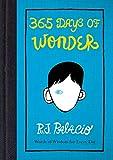 365 Days of Wonder (English Edition)