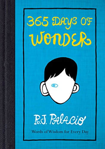365 Days of Wonder (English Edition)