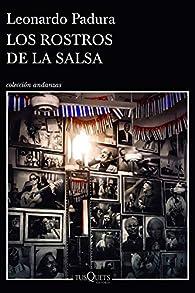Los Rostros de la Salsa par Leonardo Padura