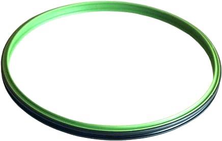 Original Vorwerk Tapa Sello Tapa Sello verde Thermomix TM31 TM 31 NUEVO