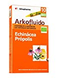 ARKOPHARMA Arkofluido Equinácea + Própolis 10 ampollas
