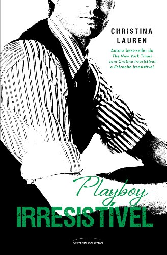 Playboy irresistível (Pocket): 5