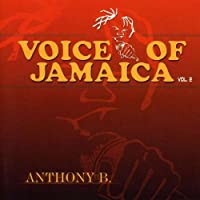 Voice of Jamaica 2