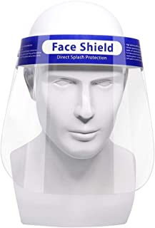 Glory Mom Anti-fog Reusable Safety Face Shield