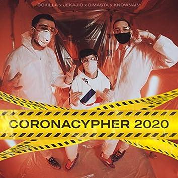 Coronacypher 2020