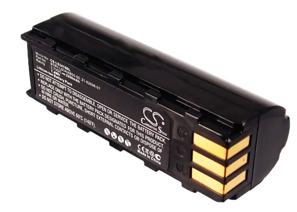 Bateria Para Symbol DS3478 DS3578 DSS3478 LS3478 LS3578 NGIS