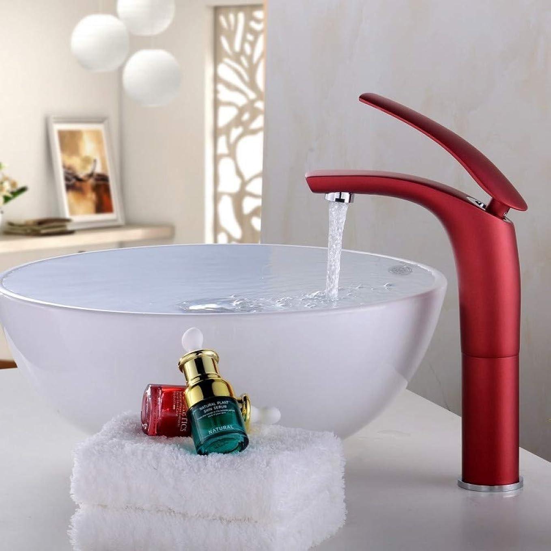 コショウトレーニング描写キッチンバスルームの蛇口流域水栓総真鍮浴室の蛇口温水と冷水流域ミキサータップブラストイレシンク水クレーン
