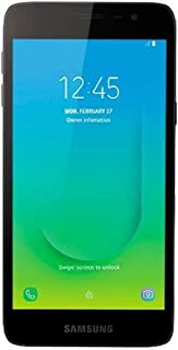 Samsung Galaxy J2 Core 2018 International Version, No Warranty Factory Unlocked 4G LTE (USA Latin Caribbean) Android Oreo ...