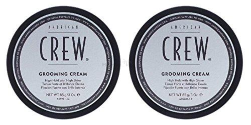 American Crew Grooming Cream 2x 85g =170g