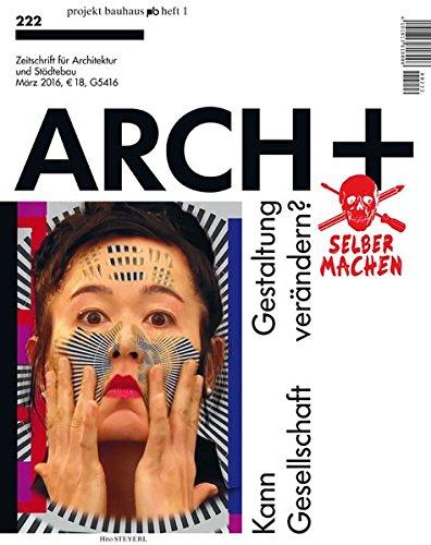Kann Gestaltung Gesellschaft verändern?: Projekt Bauhaus 1