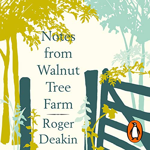 Notes from Walnut Tree Farm cover art
