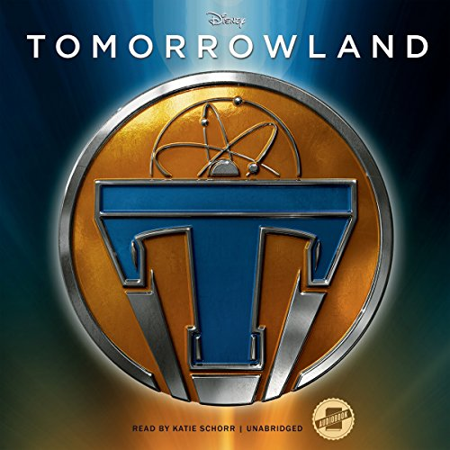 Tomorrowland cover art